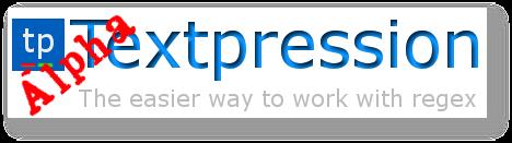 Textpression